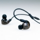 Audio Technica 鐵三角 Triple Balanced Armature Inner Ear Headphones
