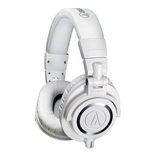 專業監聽耳筒 Professional Monitor Headphones