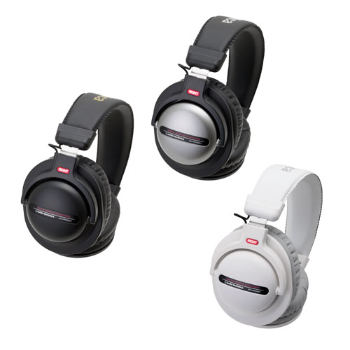 專業DJ頭戴式耳筒 Professional DJ Monitor Headphones