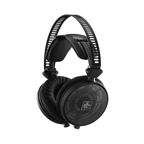 專業開放式參考耳筒 Professional Open-back Reference Headphones