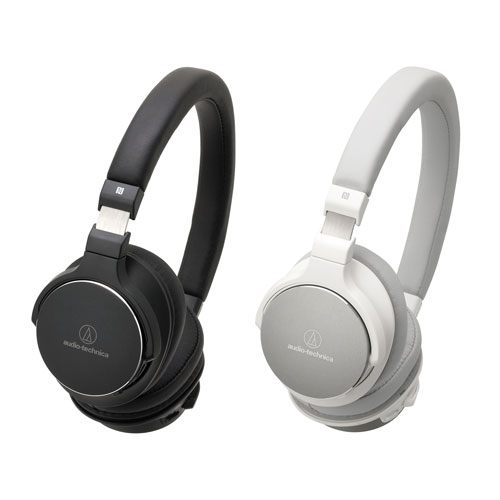 貼耳式藍牙無線耳筒 Wireless On-Ear High-Resolution Audio Headphones