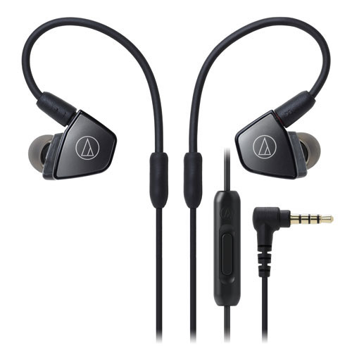 三重平衡電樞入耳式耳塞 Triple Balanced Armature In-ear Headphones