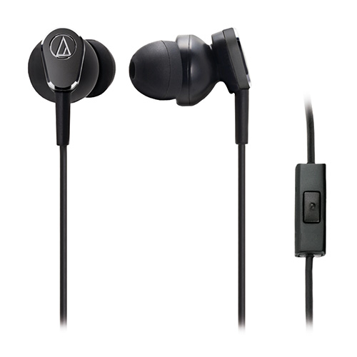 入耳式降噪耳機 Active Noise-Cancelling In-Ear Headphones