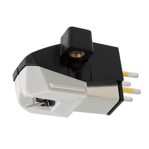 VM型雙動磁式立體聲唱頭 VM Type Dual Moving Magnet Cartridge